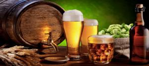 råd till att brygga eget öl